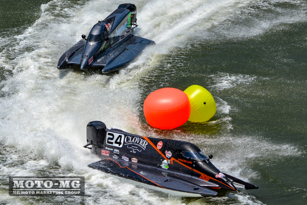 NGK F1 Powerboat Championship Nashville Tennessee 2018 MOTO Marketing Group-36