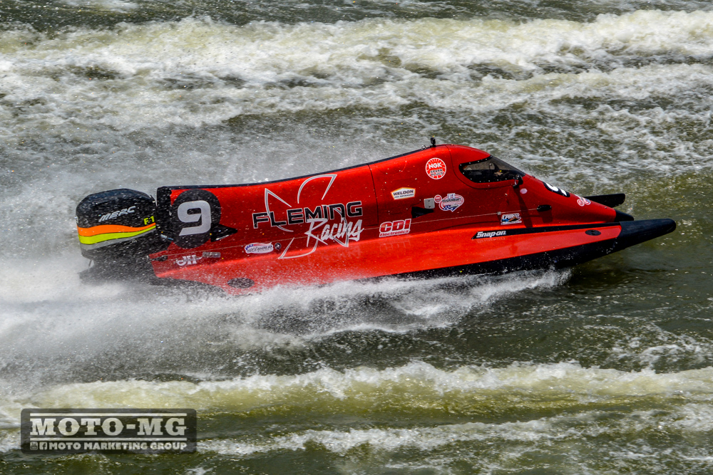 NGK F1 Powerboat Championship Nashville Tennessee 2018 MOTO Marketing Group-39