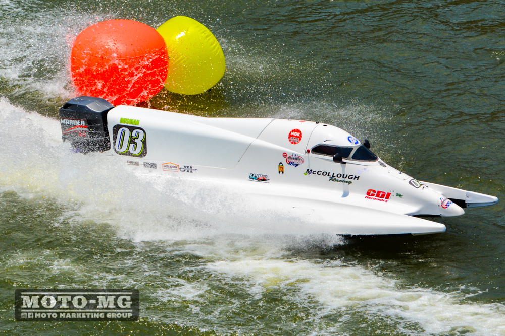 NGK F1 Powerboat Championship Nashville Tennessee 2018 MOTO Marketing Group-41