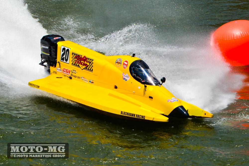 NGK F1 Powerboat Championship Nashville Tennessee 2018 MOTO Marketing Group-42