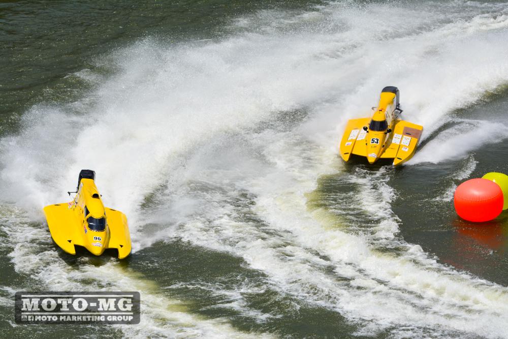 NGK F1 Powerboat Championship Nashville Tennessee 2018 MOTO Marketing Group-43