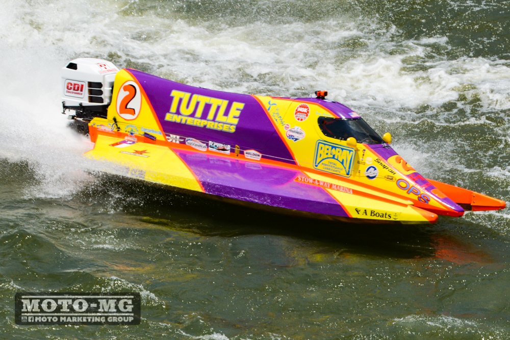 NGK F1 Powerboat Championship Nashville Tennessee 2018 MOTO Marketing Group-44