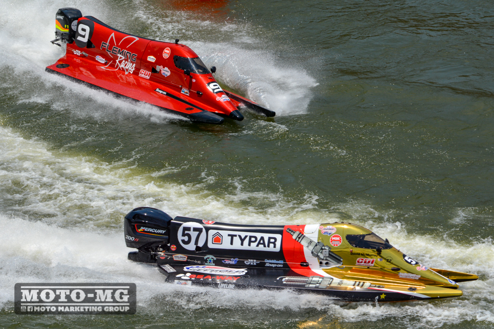 NGK F1 Powerboat Championship Nashville Tennessee 2018 MOTO Marketing Group-45