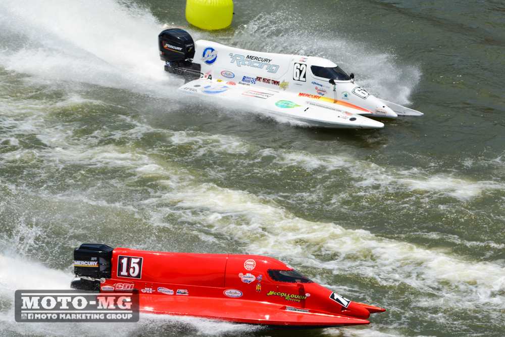 NGK F1 Powerboat Championship Nashville Tennessee 2018 MOTO Marketing Group-46