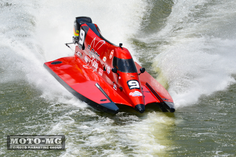 NGK F1 Powerboat Championship Nashville Tennessee 2018 MOTO Marketing Group-48