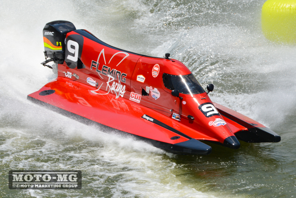 NGK F1 Powerboat Championship Nashville Tennessee 2018 MOTO Marketing Group-49
