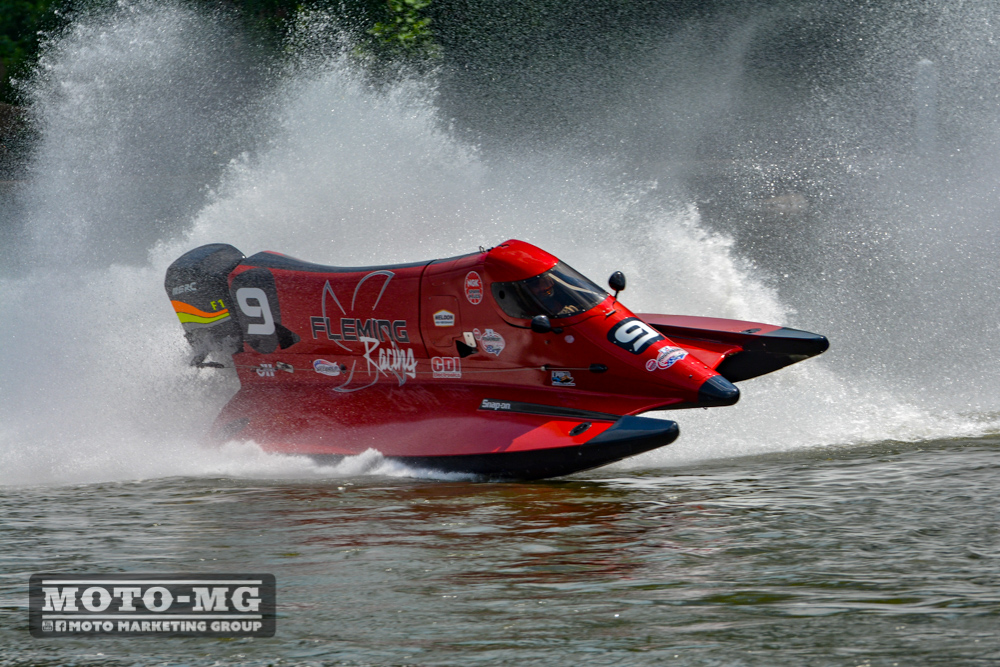 NGK F1 Powerboat Championship Nashville Tennessee 2018 MOTO Marketing Group-5