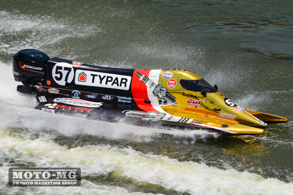 NGK F1 Powerboat Championship Nashville Tennessee 2018 MOTO Marketing Group-50