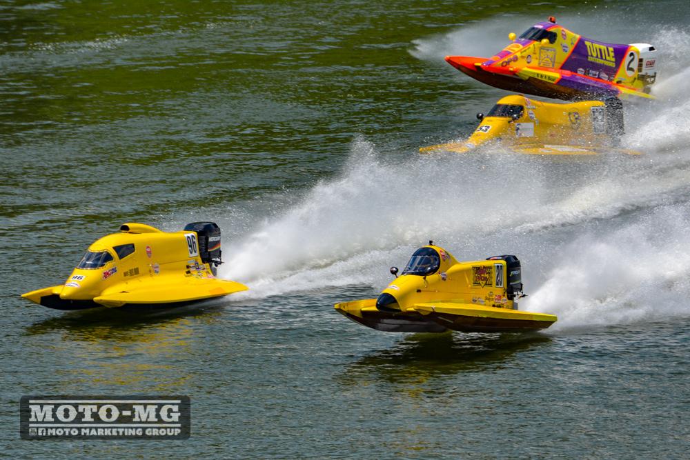 NGK F1 Powerboat Championship Nashville Tennessee 2018 MOTO Marketing Group-52