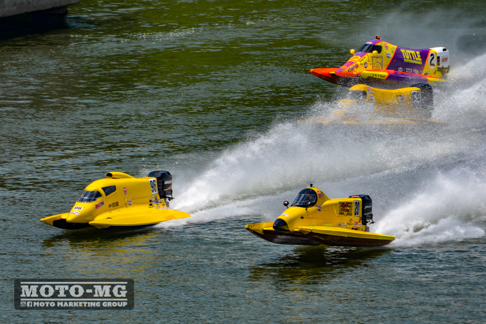 NGK F1 Powerboat Championship Nashville Tennessee 2018 MOTO Marketing Group-53