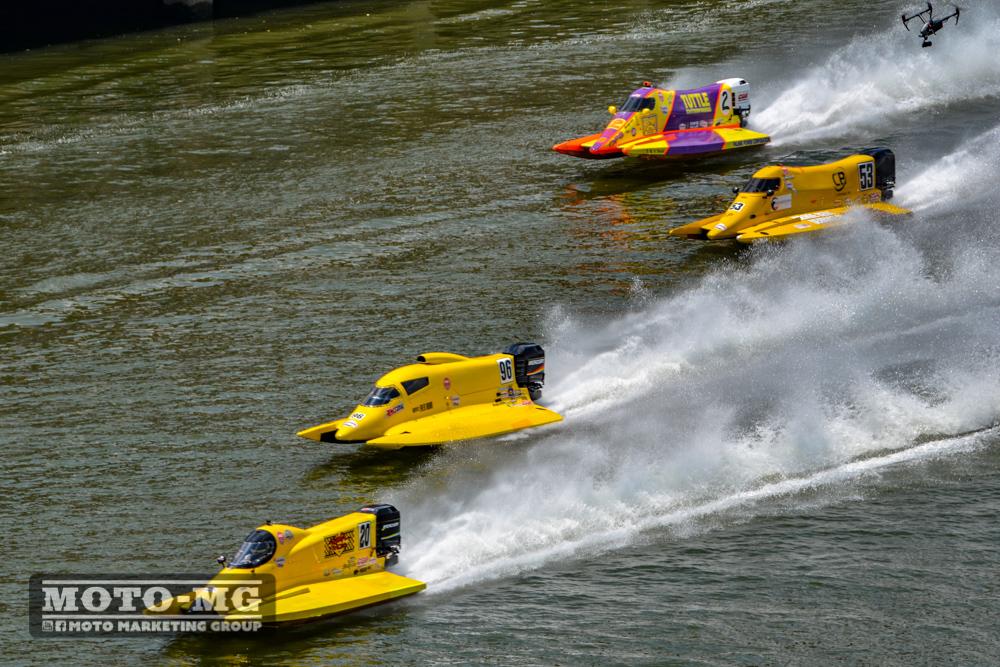 NGK F1 Powerboat Championship Nashville Tennessee 2018 MOTO Marketing Group-54