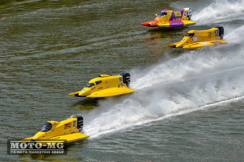 NGK F1 Powerboat Championship Nashville Tennessee 2018 MOTO Marketing Group-55
