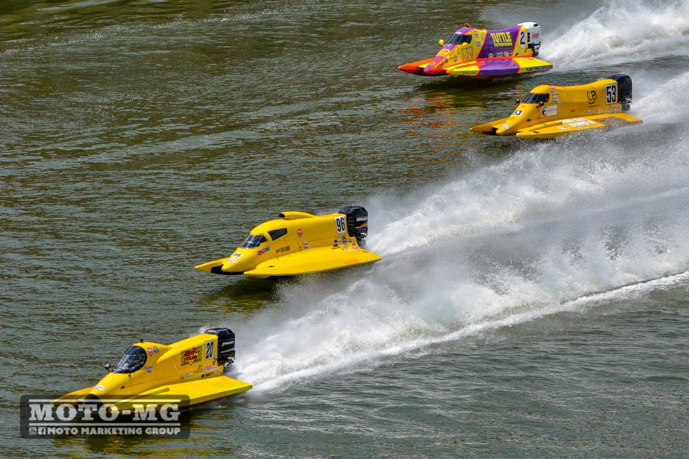 NGK F1 Powerboat Championship Nashville Tennessee 2018 MOTO Marketing Group-55