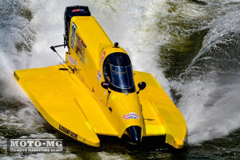 NGK F1 Powerboat Championship Nashville Tennessee 2018 MOTO Marketing Group-58