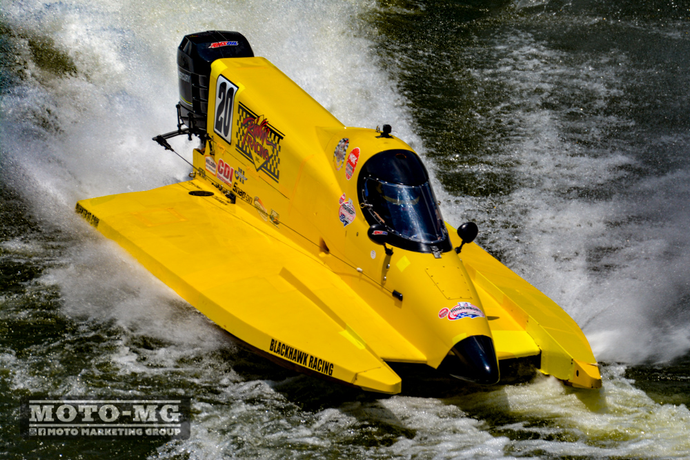 NGK F1 Powerboat Championship Nashville Tennessee 2018 MOTO Marketing Group-59
