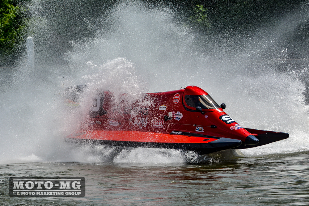 NGK F1 Powerboat Championship Nashville Tennessee 2018 MOTO Marketing Group-6