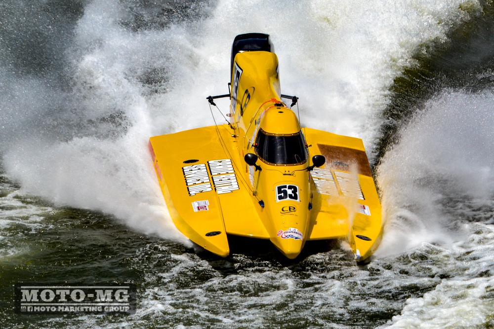 NGK F1 Powerboat Championship Nashville Tennessee 2018 MOTO Marketing Group-60
