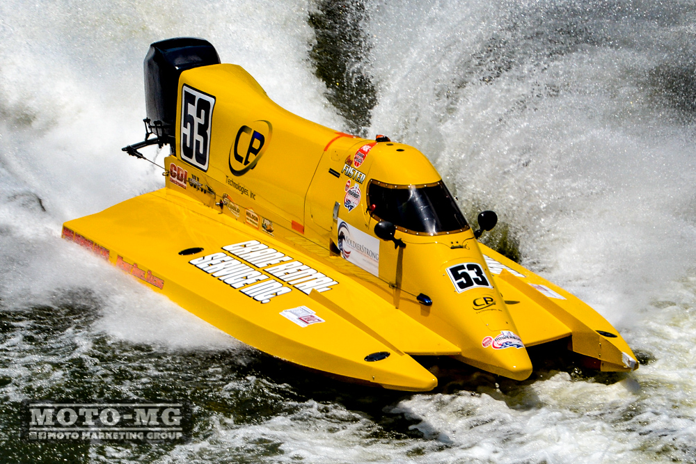NGK F1 Powerboat Championship Nashville Tennessee 2018 MOTO Marketing Group-61