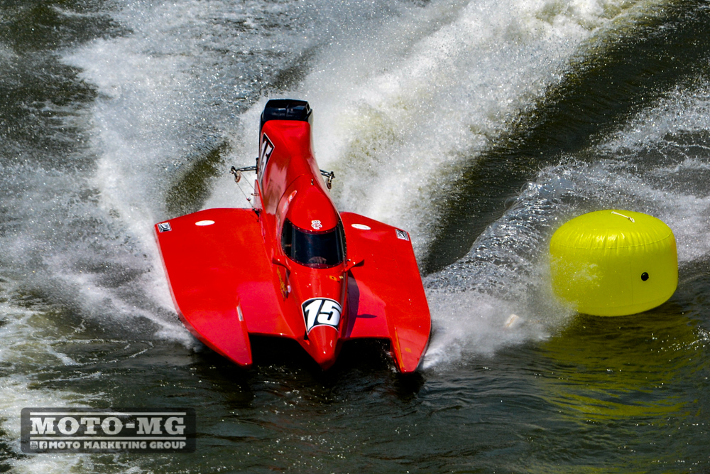 NGK F1 Powerboat Championship Nashville Tennessee 2018 MOTO Marketing Group-63