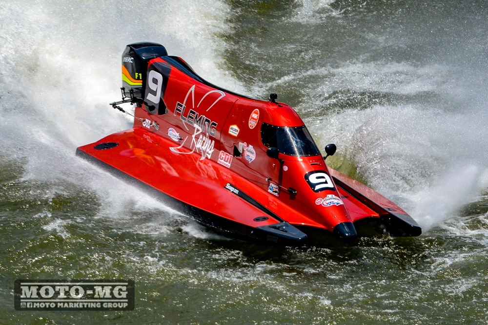 NGK F1 Powerboat Championship Nashville Tennessee 2018 MOTO Marketing Group-65