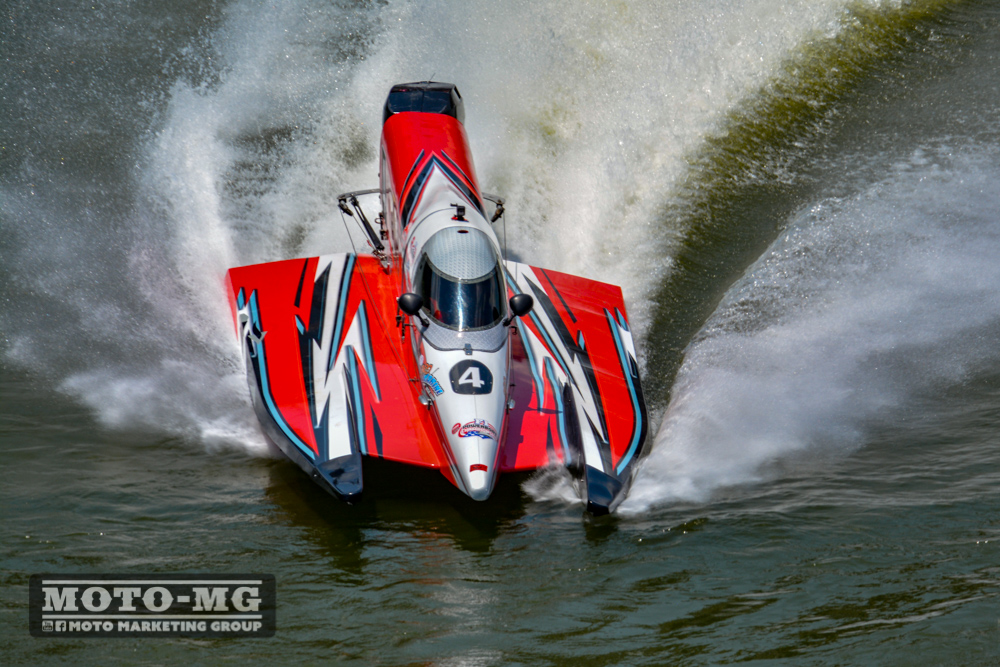 NGK F1 Powerboat Championship Nashville Tennessee 2018 MOTO Marketing Group-66