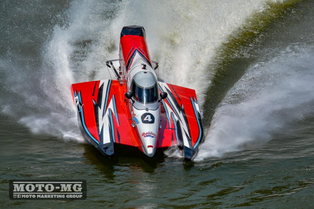 NGK F1 Powerboat Championship Nashville Tennessee 2018 MOTO Marketing Group-66