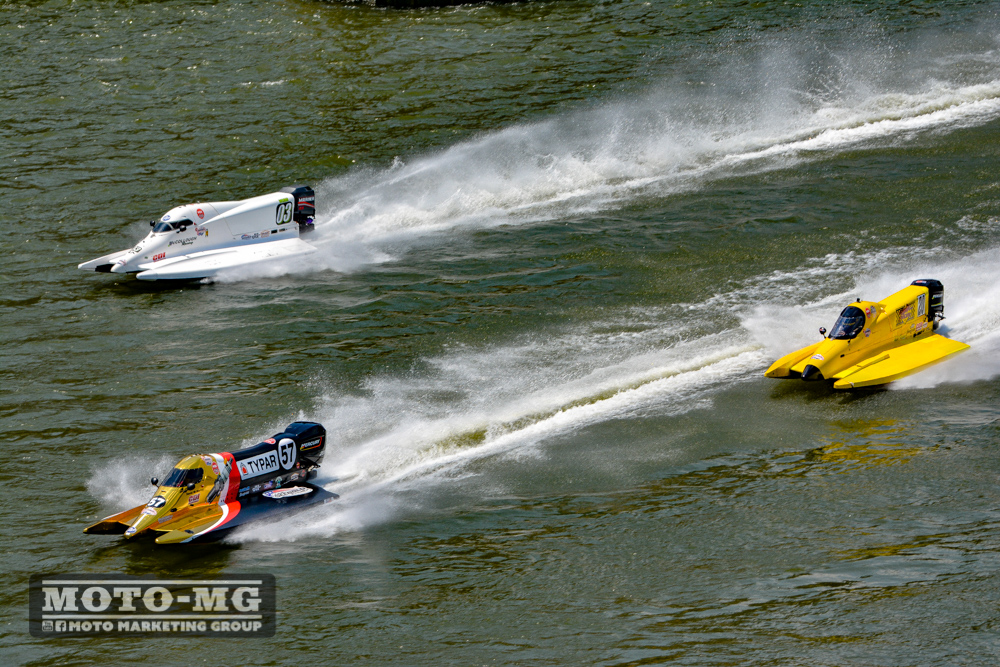 NGK F1 Powerboat Championship Nashville Tennessee 2018 MOTO Marketing Group-69