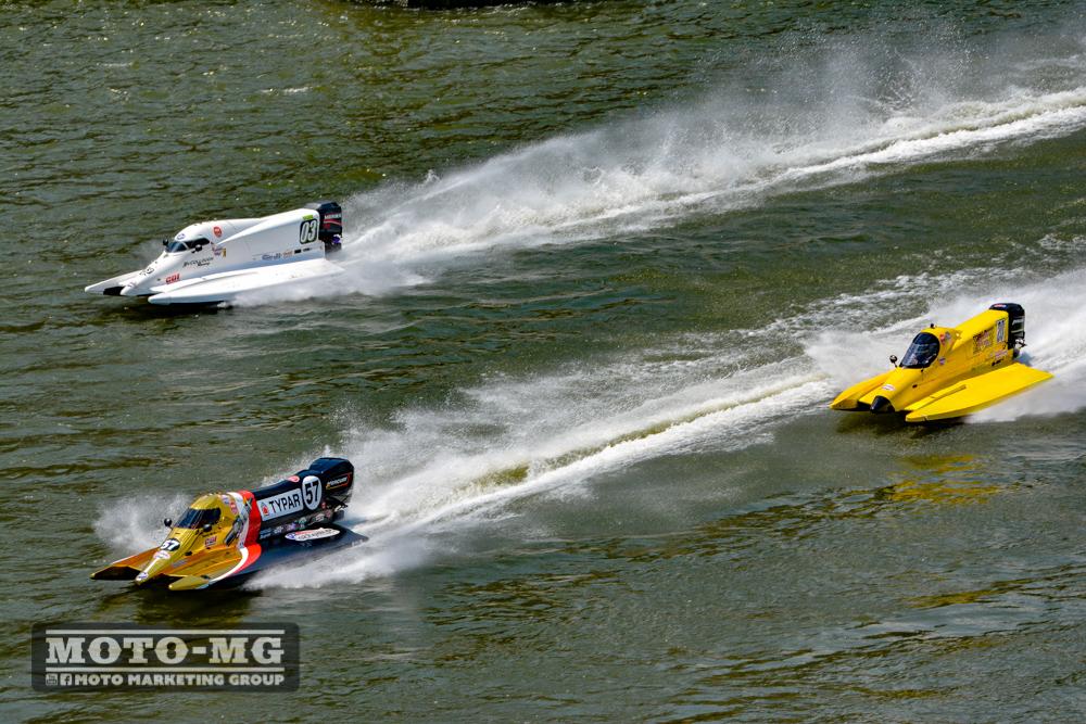 NGK F1 Powerboat Championship Nashville Tennessee 2018 MOTO Marketing Group-69