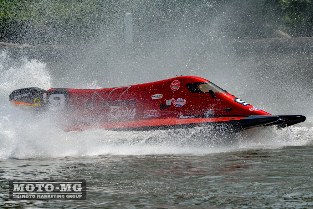 NGK F1 Powerboat Championship Nashville Tennessee 2018 MOTO Marketing Group-7