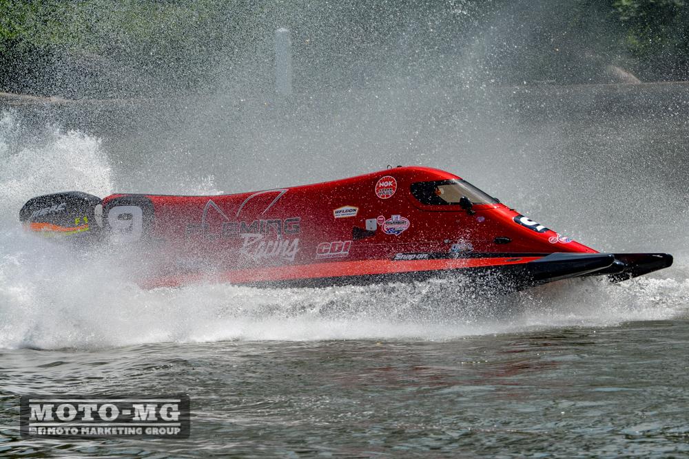 NGK F1 Powerboat Championship Nashville Tennessee 2018 MOTO Marketing Group-7