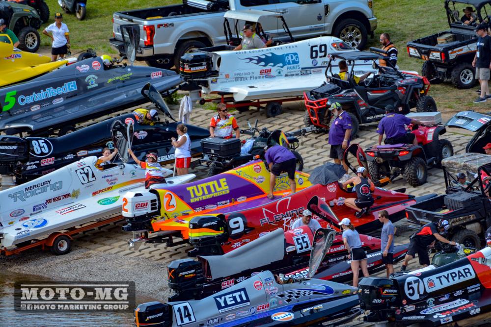 NGK F1 Powerboat Championship Nashville Tennessee 2018 MOTO Marketing Group-70