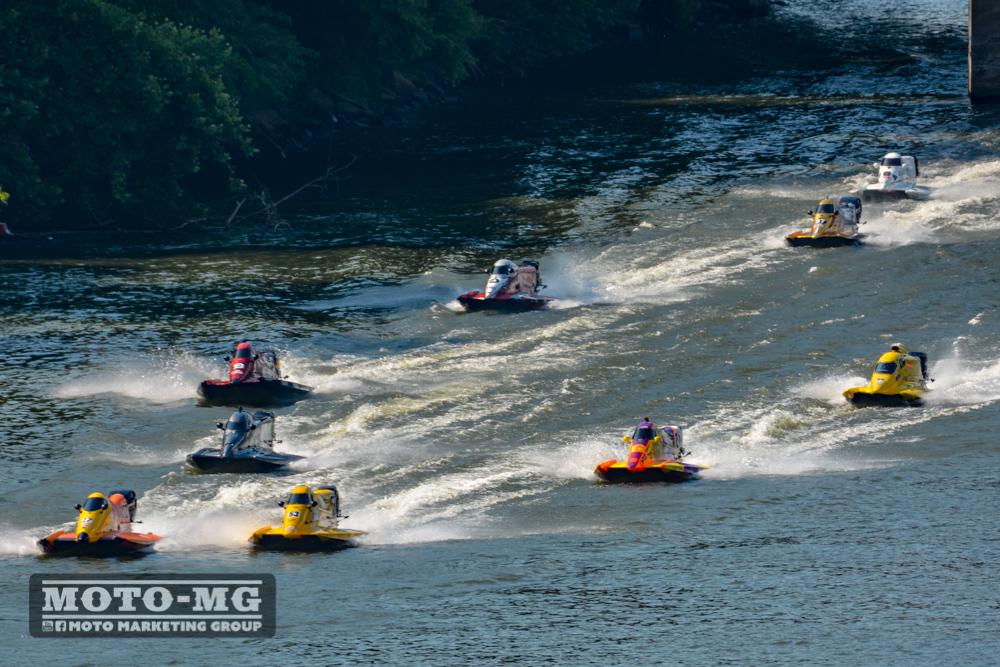 NGK F1 Powerboat Championship Nashville Tennessee 2018 MOTO Marketing Group-73