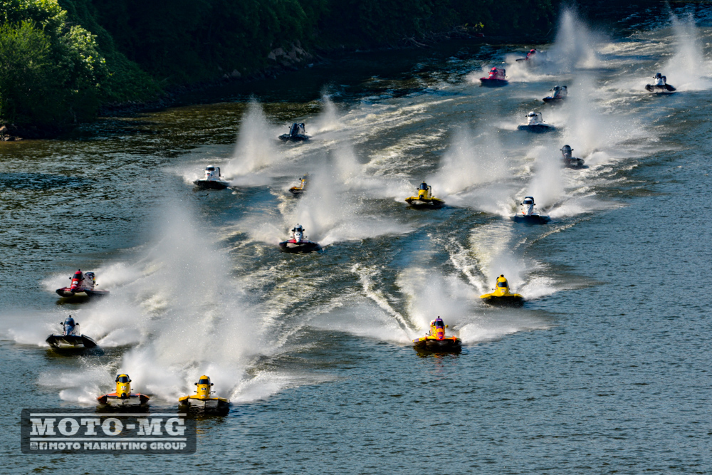 NGK F1 Powerboat Championship Nashville Tennessee 2018 MOTO Marketing Group-74