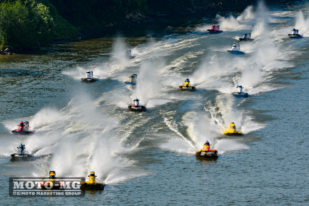 NGK F1 Powerboat Championship Nashville Tennessee 2018 MOTO Marketing Group-75