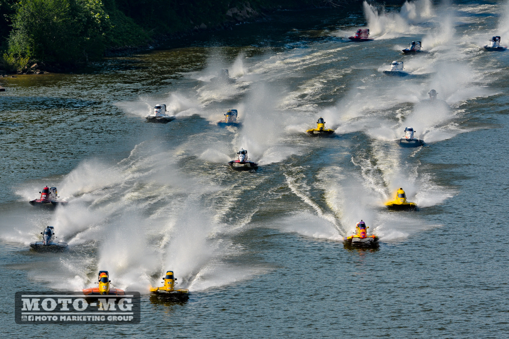 NGK F1 Powerboat Championship Nashville Tennessee 2018 MOTO Marketing Group-76