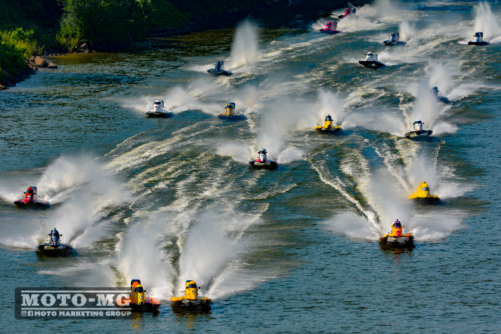 NGK F1 Powerboat Championship Nashville Tennessee 2018 MOTO Marketing Group-77