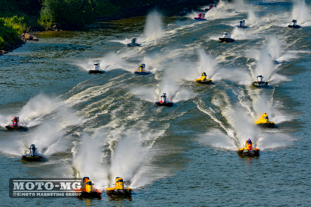 NGK F1 Powerboat Championship Nashville Tennessee 2018 MOTO Marketing Group-78