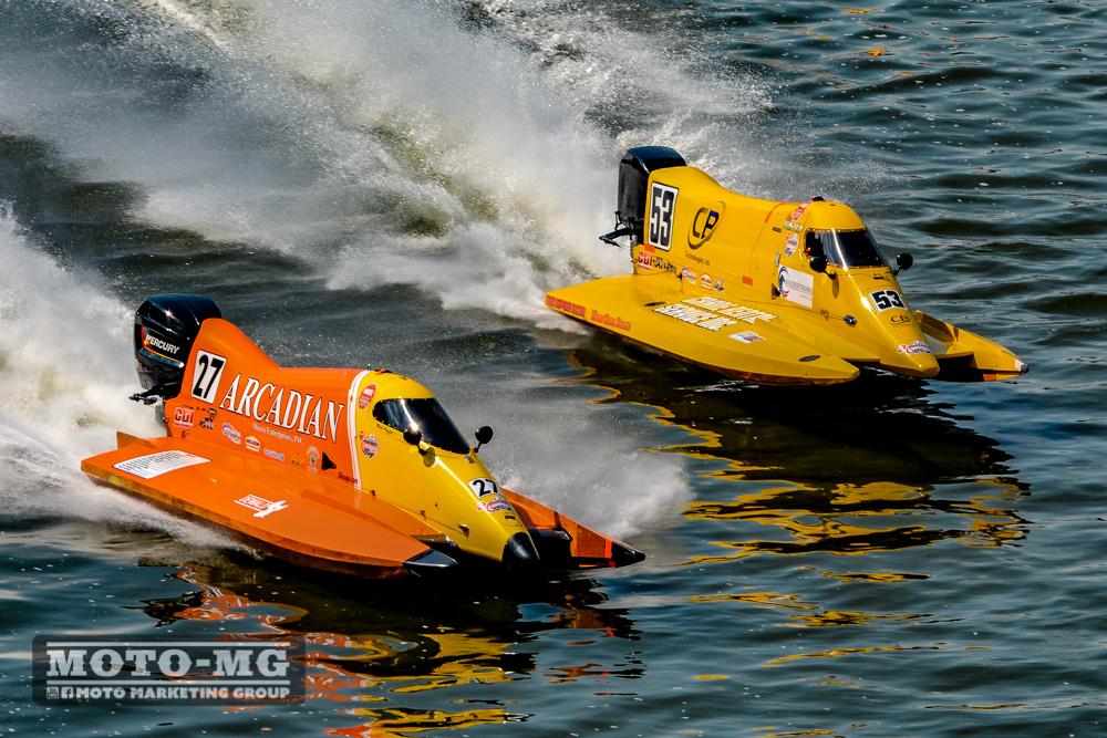 NGK F1 Powerboat Championship Nashville Tennessee 2018 MOTO Marketing Group-79