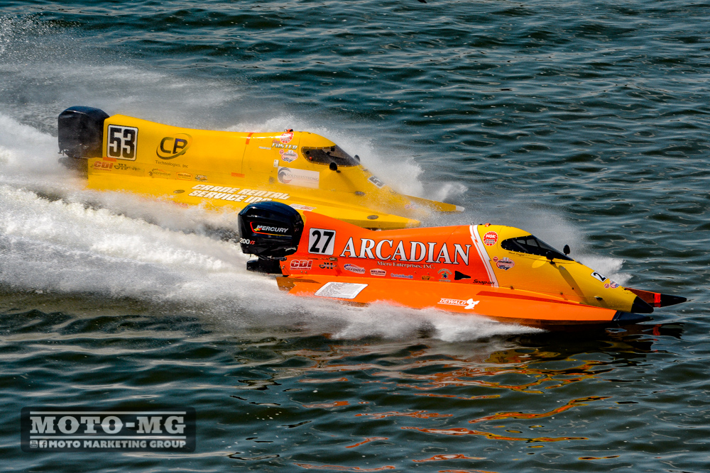NGK F1 Powerboat Championship Nashville Tennessee 2018 MOTO Marketing Group-81