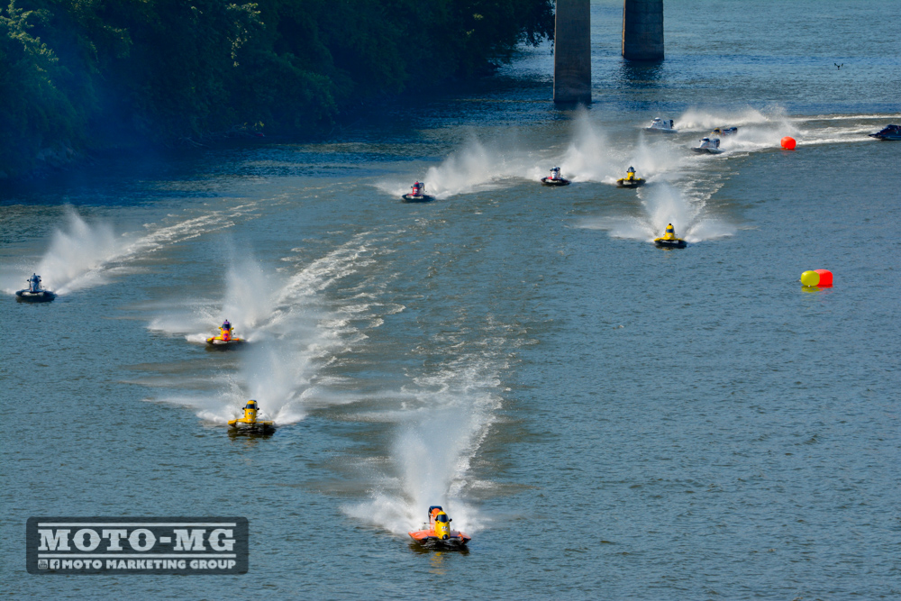 NGK F1 Powerboat Championship Nashville Tennessee 2018 MOTO Marketing Group-84