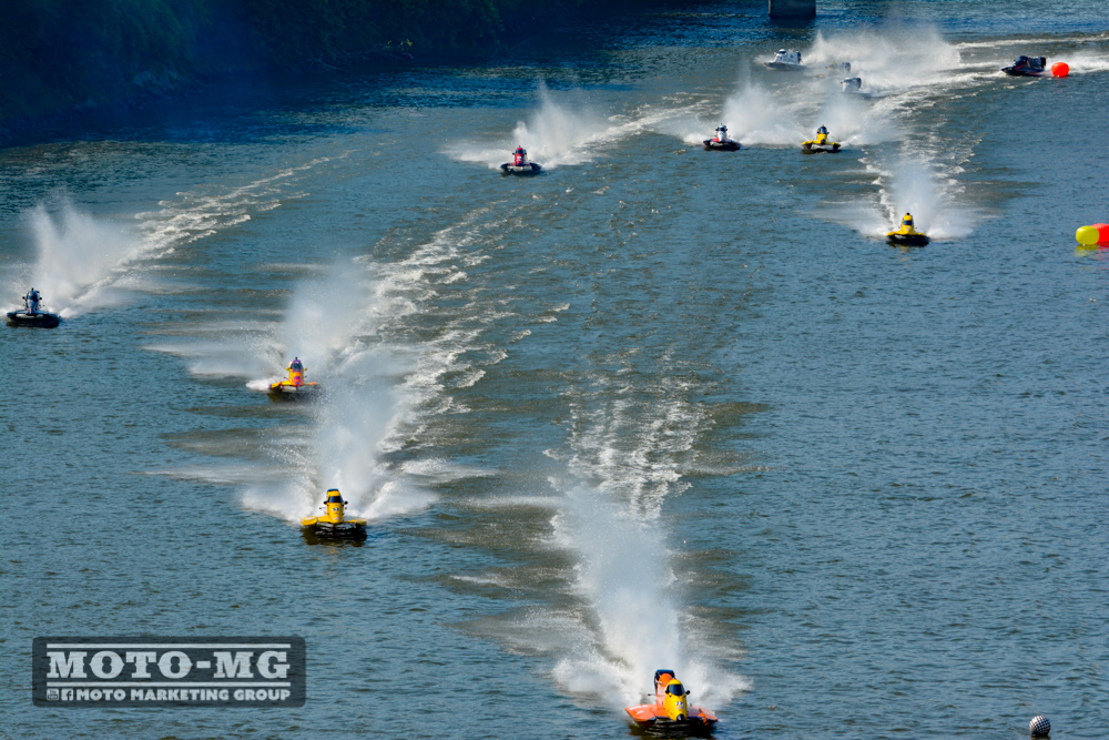 NGK F1 Powerboat Championship Nashville Tennessee 2018 MOTO Marketing Group-85