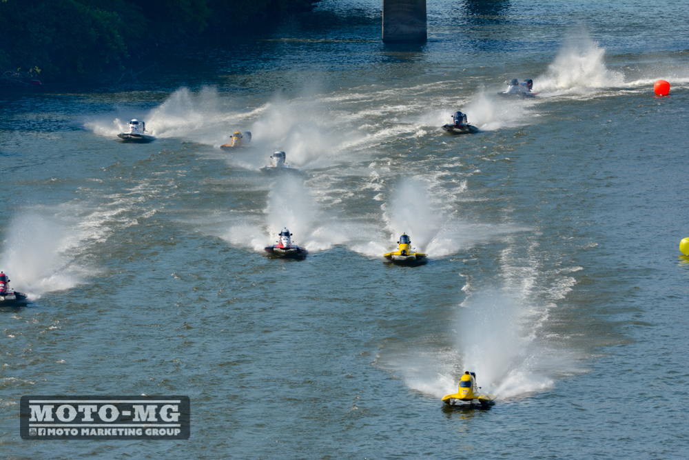 NGK F1 Powerboat Championship Nashville Tennessee 2018 MOTO Marketing Group-86