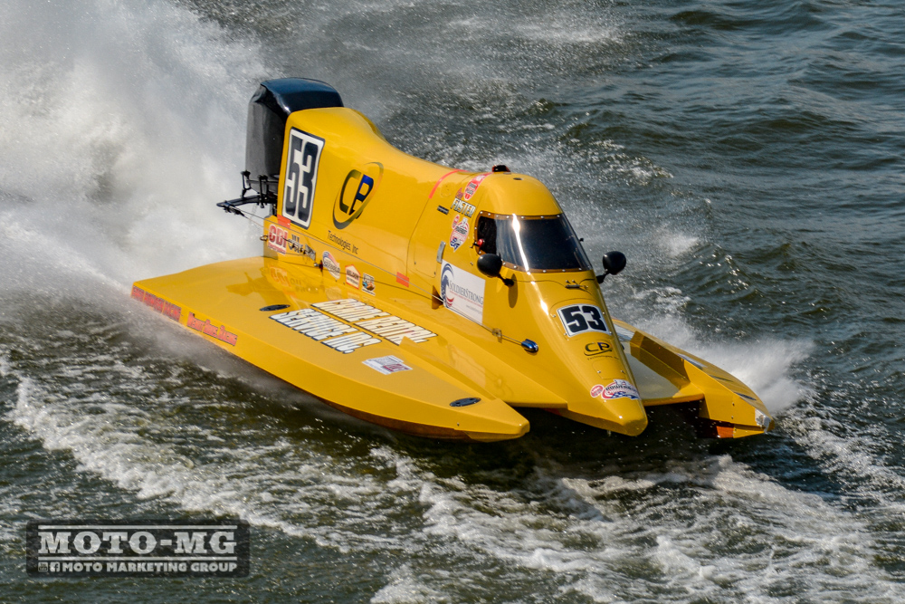 NGK F1 Powerboat Championship Nashville Tennessee 2018 MOTO Marketing Group-87