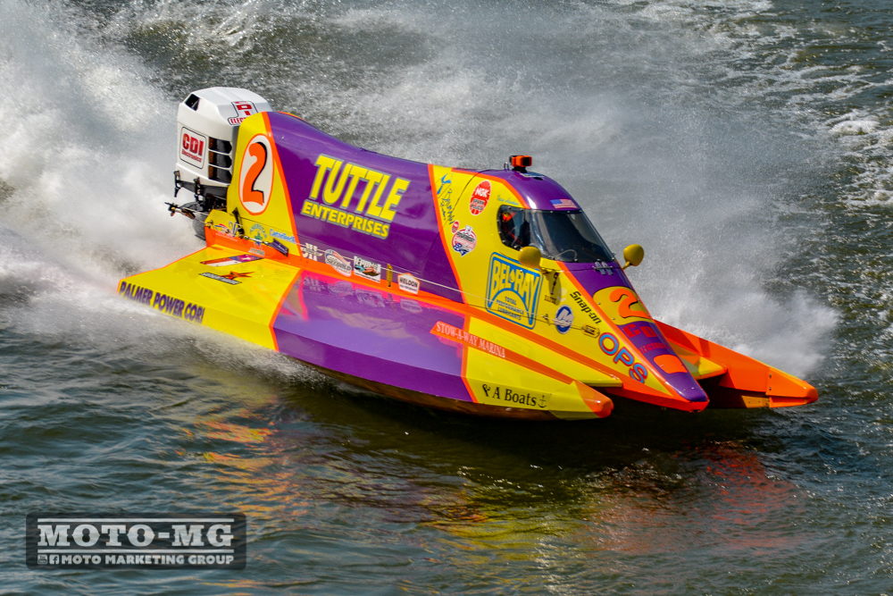 NGK F1 Powerboat Championship Nashville Tennessee 2018 MOTO Marketing Group-88