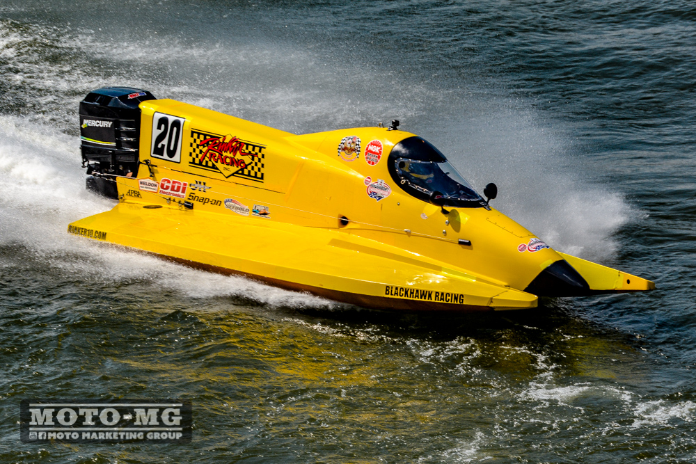 NGK F1 Powerboat Championship Nashville Tennessee 2018 MOTO Marketing Group-89