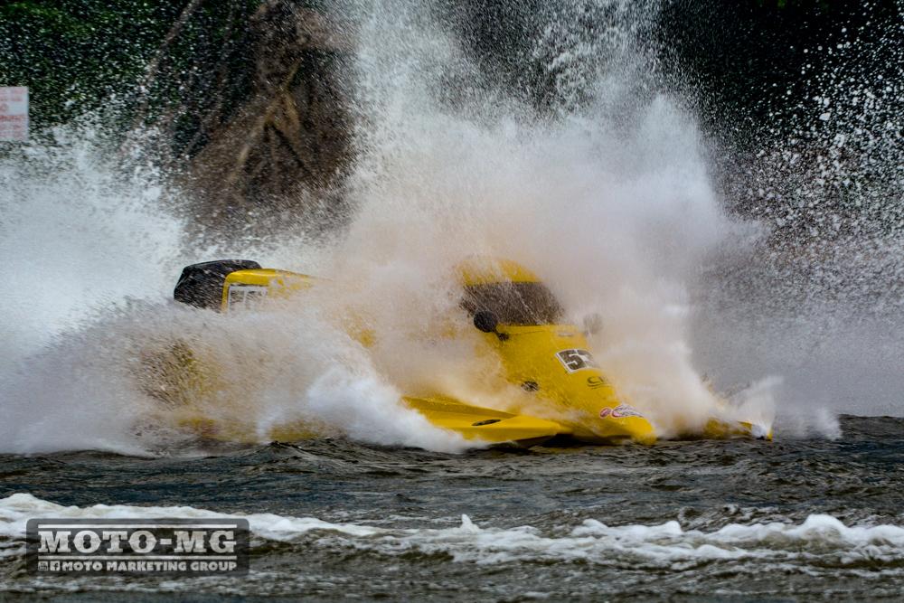 NGK F1 Powerboat Championship Nashville Tennessee 2018 MOTO Marketing Group-9