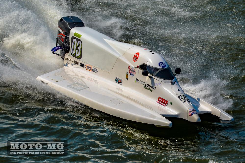 NGK F1 Powerboat Championship Nashville Tennessee 2018 MOTO Marketing Group-90
