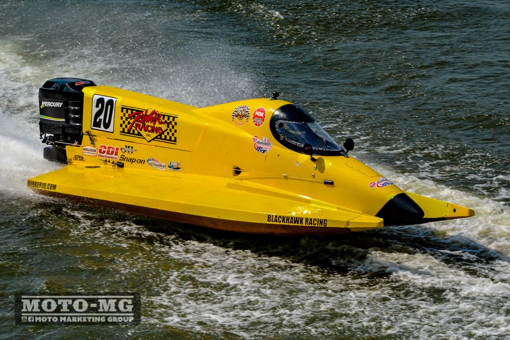 NGK F1 Powerboat Championship Nashville Tennessee 2018 MOTO Marketing Group-92