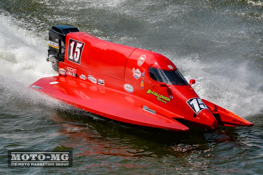 NGK F1 Powerboat Championship Nashville Tennessee 2018 MOTO Marketing Group-93
