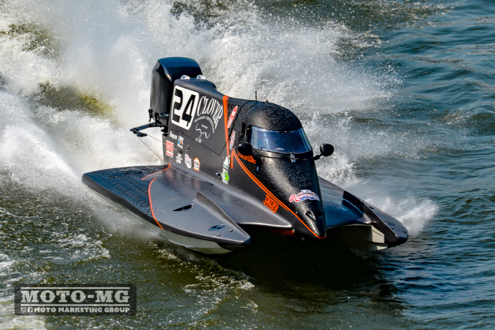 NGK F1 Powerboat Championship Nashville Tennessee 2018 MOTO Marketing Group-94